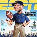 College football preview issue hits stands this Friday with a breakdown of the top 25 teams in the game & much more! http://t.co/SOQApAhu8t