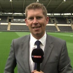 Weve been to 84 clubs, with just eight more to go... we can rejoin Richard Graves at @HullCity. #92Live #SSNHQ http://t.co/1BwYVsZy5a