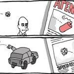 Laerte ironiza tratamento da mídia a bomba no Instituto Lula http://t.co/K4gjBPFJuX http://t.co/CGj5Ii0MN7