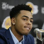 DAngelo Russell's father was arrested last week, police found marijuana and codeine http://t.co/r4e4V9E9YE http://t.co/eleFqnZdxH