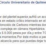 URGENTE! Juani necesita tu ayuda!! #fuerzajuani @riflevarela @cuervotinelli por favor RT! http://t.co/K4wch5UJ08
