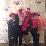 Having fun this morning @AmericanCancer making strides against breast cancer ! #Tucson http://t.co/8kfG4KjNvi