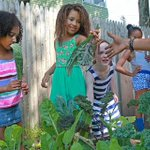 At East Boston Y, little hands grow it and cook it http://t.co/oKXVtQmRSP http://t.co/Dbhdpgyq7C