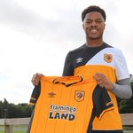 DEAL DONE: Chuba Akpom has joined Hull City on a season-long loan from Arsenal. (Source: @HullCity) http://t.co/v3ZNgfjWM5