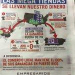 """Anuncio de """"Empresarios por Puerto Rico"""" en el @VoceroPR. http://t.co/NbDjitjy9B"""