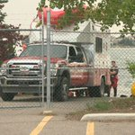 Firefighters save man from drowning at Lake Chaparral - http://t.co/LpRrqmkyov #YYC http://t.co/9IQJ67MZ98
