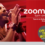 .@FarOutAkhtar shares his gym/workout secrets.  From 7-9 pm tune in to zoom for Non Stop Bollywood fun
