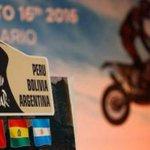 Detalles de la ruta del Dakar 2016 en su paso por Bolivia http://t.co/6MXsj5QqhX #Bolivia #Dakar http://t.co/AiQJnUwHuX