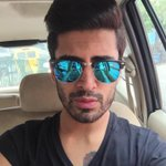 RT @thedivasushant: On my way to shoot ... @ZoomTV  @thedivasushant