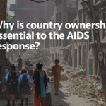 Find out why country ownership has been essential to the #AIDS response http://t.co/PnVmcYAbCA  via @UNAIDS http://t.co/QHapcMpsFP