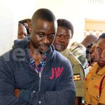 JUST IN: Ivan Kamyuka charged with Murder at Nakawa court. #Guvnor #Ahimbisibwe http://t.co/QDVr7lgtes