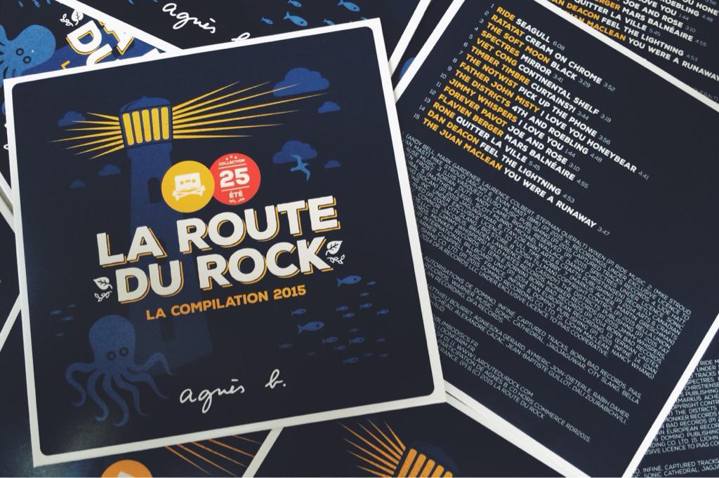 Qui veut une compilation ? RT pour tenter d'en gagner une ! #RDR2015 ☀️ http://t.co/6zxhhrO1SK
