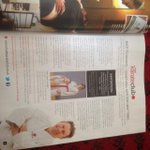 A great article in @HaleBowdonMagaz club members Andrea & Oliver Hughes talk about #karate #hale #cheshire @TheKUGB http://t.co/HFdn9EAV9b