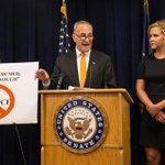 Cousins Amy Schumer, Chuck Schumer call for better gun control laws http://t.co/h3qe26kMLC http://t.co/axtG9QqXLG