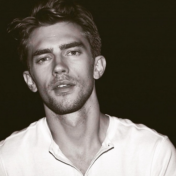 Meet the newest addition to @ABCFpll, #FordMen's Caleb Lane, via @MTV: http://t.co/BZinf8vJaI http://t.co/HBkFImLHDH