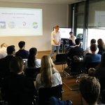Die Abschlusspitches der @StartPlatz Stipendiaten in #Köln haben begonnen. Viel Erfolg! http://t.co/GXxdpK5kmv