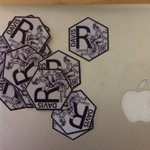 New (hex standard-compliant) stickers for the the @ucdavis #rstats user group! http://t.co/VI2Snzzuv5