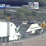 #TRAFFICJAMS- NB I-19 on-ramp restricted at Valencia. Emergency crews just arrived on scene. http://t.co/KevQpbGSbs