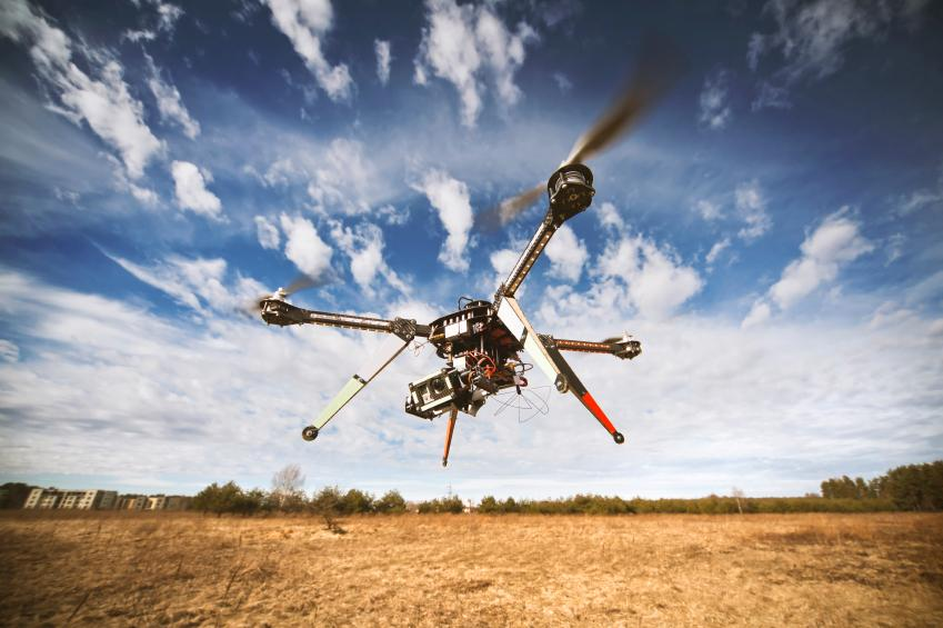 It's (a) Grand! FAA Passes 1,000 UAS Section 333 Exemption Approvals