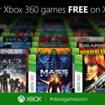 Coming November 2015. Over 100 games. All #XboxOne owners. For free. #xboxgamescom http://t.co/fiVkvgUVYv