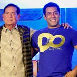 Salim Khan says Salman gets targeted for his celebrity status. Do you agree with Mr. Salim Khan? http://t.co/cjKvO0QutQ