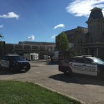 Police investigate suspicious packages at court house http://t.co/4QAq1GTxOX http://t.co/RewnOfevnv