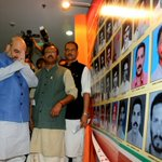 Inaugurated a Exhibition- Untold story of Intolerance: Communist Violence in Kerala https://t.co/lDO7tKufY2 http://t.co/mRRdoxOueK