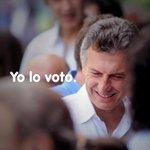 El jueves a las 17:00 cerramos la campaña publicando esta foto. Cuento con vos #YolovotoaMM http://t.co/7O8tlAa0f9