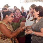 En #Oaxaca es fundamental el diálogo para alcanzar el desarrollo: @Rosario_Robles_ http://t.co/xkYgvBIiVI http://t.co/LbQ1qrlf3R