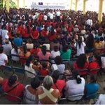 En minutos transmisión #ENVIVO transición de familias a @Prospera_Mx en Pinotepa Nal. #Oaxaca http://t.co/h6frL0aMdA http://t.co/7TnFIKLAWV