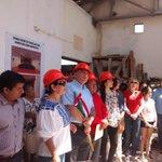 Con la suma de esfuerzos, en #Oaxaca seguimos #ConstruyendoJuntosCosasBuenas. #TeatroSanJuan #TwitterOax http://t.co/NPhc4qXfZD