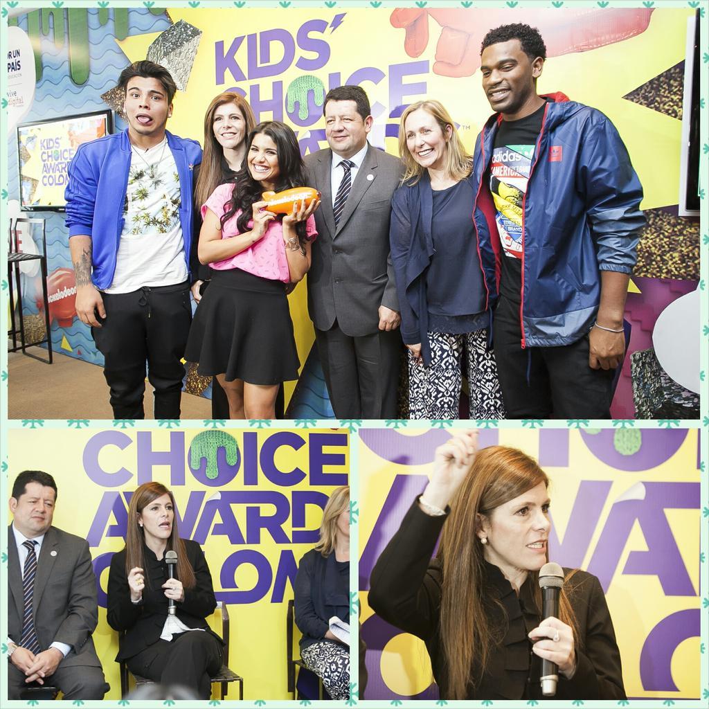 De la mano de @SenalColombia tendremos los Kids Choice Awards Colombia 2015 de @MundonickLA #PásatealaPública http://t.co/nawtoQ2CaX