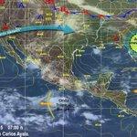 Se esperan lluvias fuertes en territorio oaxaqueño http://t.co/Jwf41bbdLg http://t.co/MHC1V25WW7
