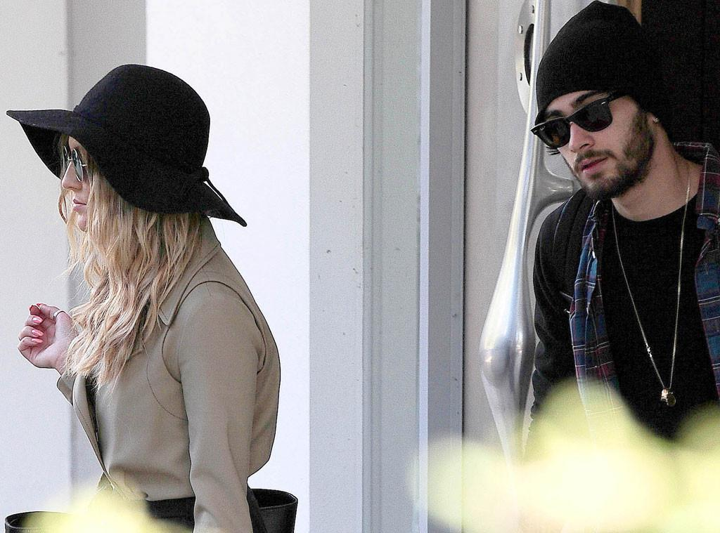 Why is everyone breaking up? It's over for Zayn Malik & Perrie Edwards: