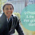 Youve come a long way @BarackObama. Happy Birthday! #44Turns54 http://t.co/NGcGVsdeVB @POTUS http://t.co/EpnOJU9mzL
