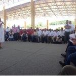 "Palabra de beneficiaria @Prospera_MX ""Gracias al programa mi hija ya terminó su carrera"" http://t.co/WilX7Z7M9w"