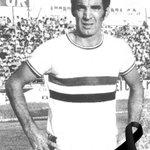 Nuestra Institución lamenta profundamente la perdida física de Ricardo Moss, jugador histórico del @Portuguesa_fc. http://t.co/87dvxHbzJX