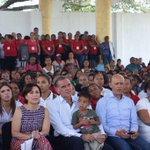 Transición de Familias a @Prospera_MX @Rosario_Robles_ @GabinoCue @paula_hdz @SEDESOL_mx #MoverMx http://t.co/XRLM7mdAXj