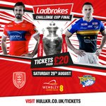 Dont forget if you are a 2015 member tomorrow is your last chance to purchase Cup Final tickets before general sale. http://t.co/Kx2yyAT2zg
