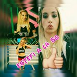 @estefiberardi No nos podes dejar! Rubia te queremos en la 5g si o si! Ahre jaja Hacelo por nosotras/os!!!!!!♥♥♥ TKM http://t.co/3Gt5JUQhbS
