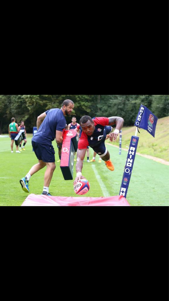 Some fabulous pics of @rocco3225 in training .. Thank u @EnglandRugby @armyrugbyunion #WearTheRose http://t.co/coAxD3GZx0