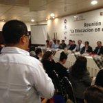 Total respaldo a la modernización del @IEEPOGobOax por parte del sector productivo en #Oaxaca http://t.co/8SM3Hzf3Hi
