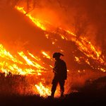 Californians facing nights in wildfire evacuation shelters: http://t.co/qER1ady7WD http://t.co/9eQfxfgSQ3