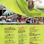 Fiesta Patronal, del 9 al 16 de agosto, Asunción Nochixtlán, #Oaxaca. #AtréveteOaxaca,#VíveloParaCreerlo,#TwitterOax http://t.co/86j18Y8zln