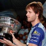 """@guillegarcia14: """"Bolívar es mi lugar en el Mundo"""" dijo el nuevo capitán http://t.co/75qnqPmJ0g cc @cuervotinelli http://t.co/NN0agwlLLY"""