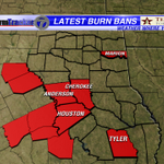 ...and TYLER COUNTY is under a Burn Ban...Not the City of Tyler, The county of Tyler!!! http://t.co/AuBUyy34q1