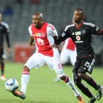 Full-Time at Orlando Stadium: Orlando Pirates 0 - 1 Ajax Cape Town (Mdabuka 55). #MTN8 http://t.co/huDRs6hTrv