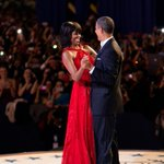 Happy birthday to a loving husband, wonderful father and my favorite dance partner. 54 looks good on you, @POTUS! -mo http://t.co/B2JSxCTcCo