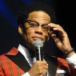 "D.L. Hughley: ""If Trump Says N****, He'll Be Elected Tomorrow"" [VIDEO] http://t.co/AZ5Qq97QWs http://t.co/dIWT7m84F1"
