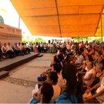 No se dejen engañar, la educación es y seguirá siendo gratuita, pública y laica: @Rosario_Robles_ #ENVIVO http://t.co/atKIjIa2kf
